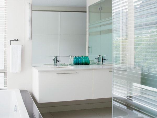 Bathroom Leak Detection - Bathroom leak detection